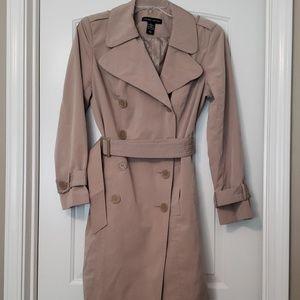 Ladies Trench Coat